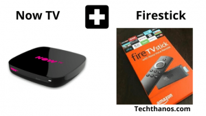 Now tv on amazon fire stick