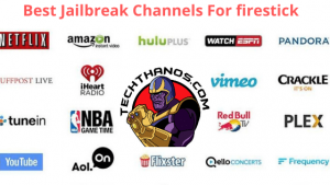Jailbroken Channels For Firestick