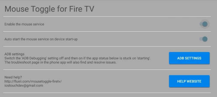 mouse toggle app for firestick