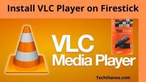 vlc player on firestick