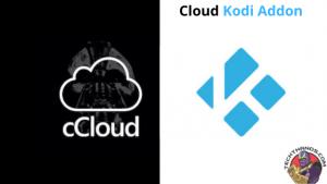 Cloud Kodi Addon