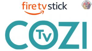 cozi tv on firestick