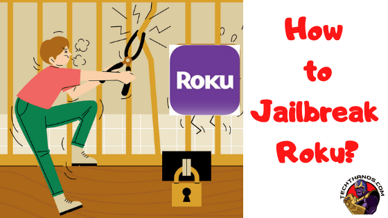 jailbreak roku tv 2020