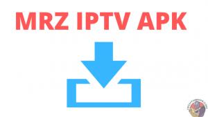 MRZ IPTV APK