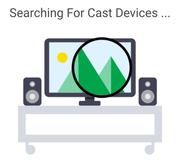Chromecast without wifi mac
