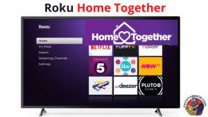 Roku Home Together