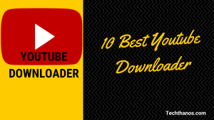 youtube downloader for windows