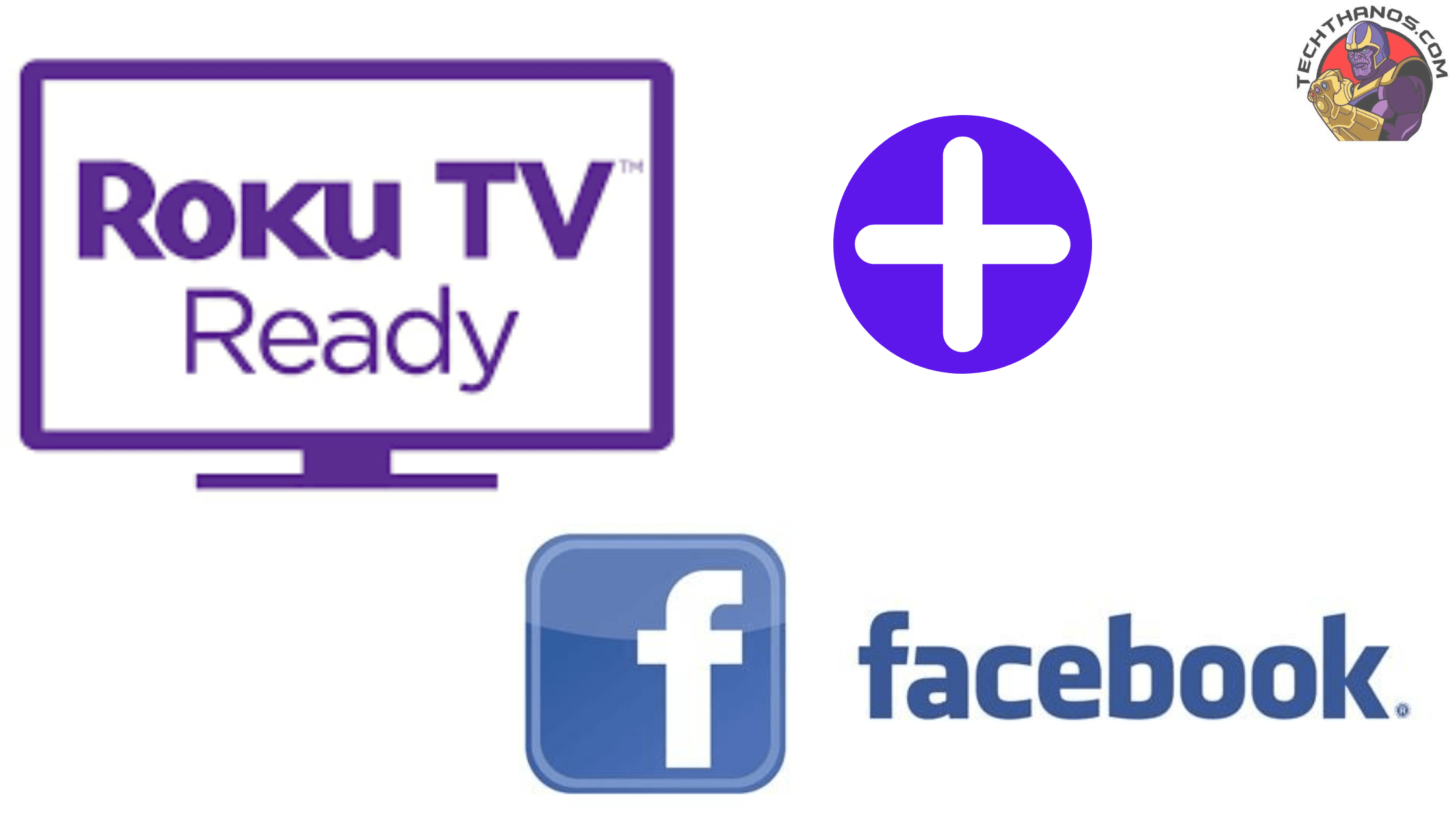 Facebook on ROku