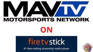 mavtv on firestick