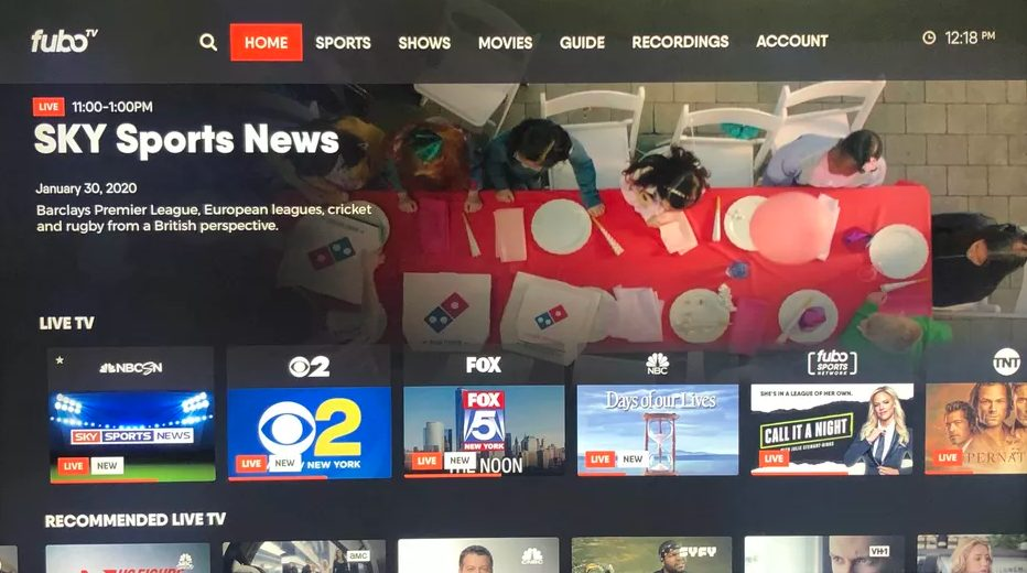Stream abc live online without cable