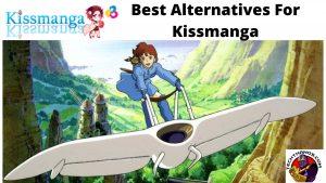 Best Alternatives For Kissmanga