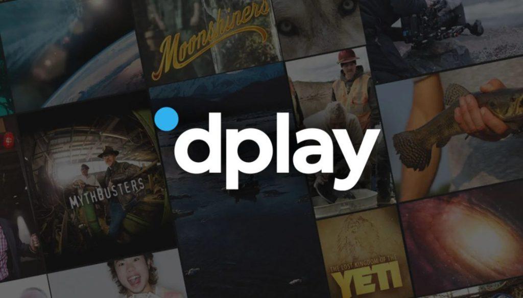 Dplay on FireStick