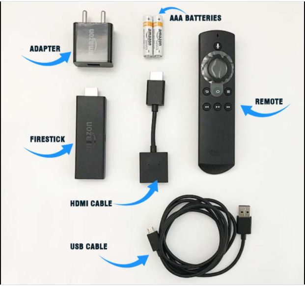 fix firestick which keeps rebooting