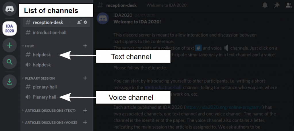 Adjust Audio Quality in Discord Voice Channels