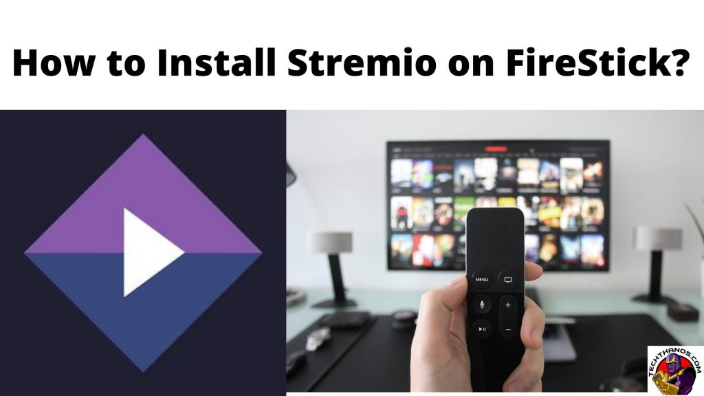 How to Install Stremio on FireStick_