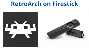 RetroArch on Firestick