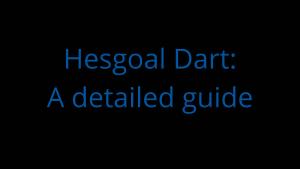 Hesgoal Dart