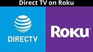 Direct TV on Roku